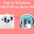 Email Click through Rate -SEOMaester