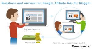 Google Affiliate Program