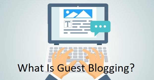 What Is Guest Blogging and How Is It Used For SEO?