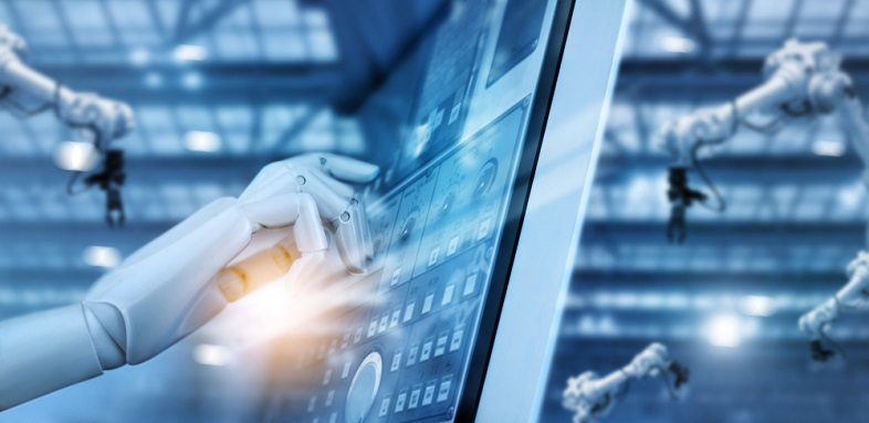 AI Benefit HR in the Future