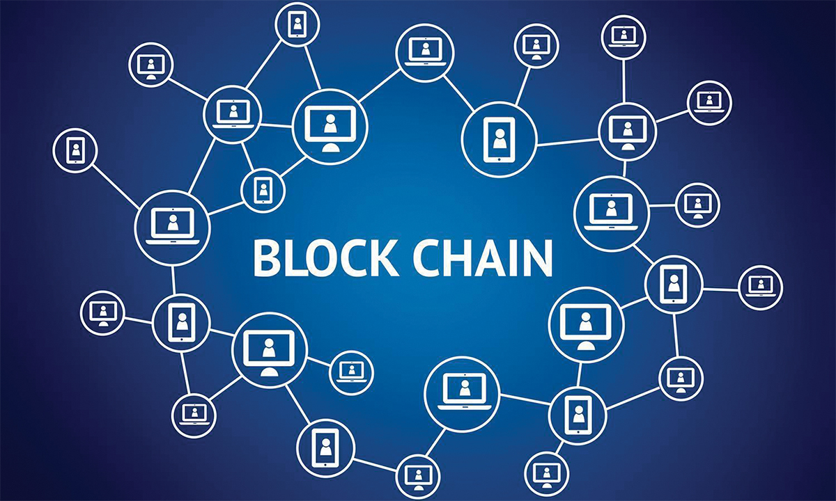 A Brief Overview of the Blockchains