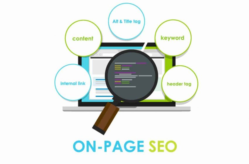 The Onpage SEO Checklist