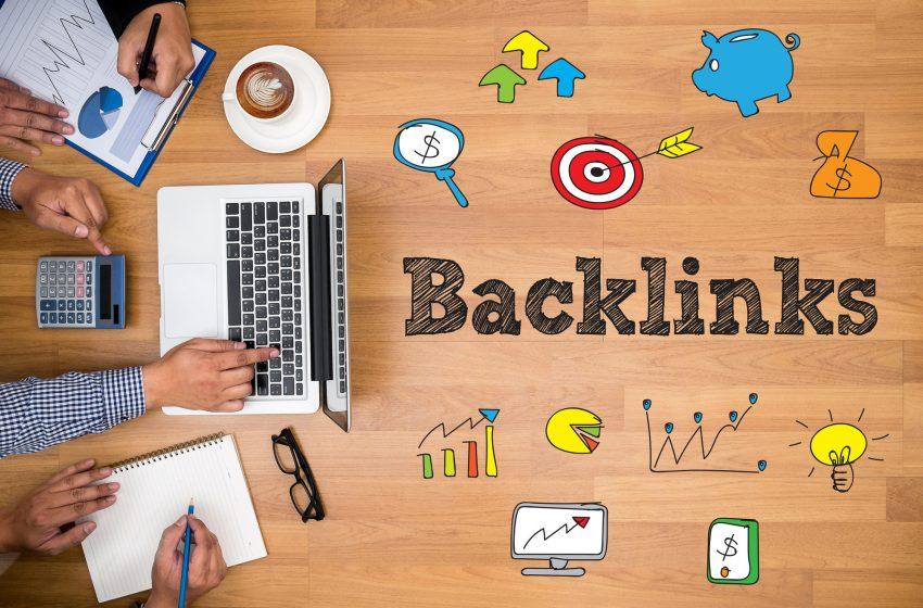 Earn More Money Through Backlinks: Passive Traffic