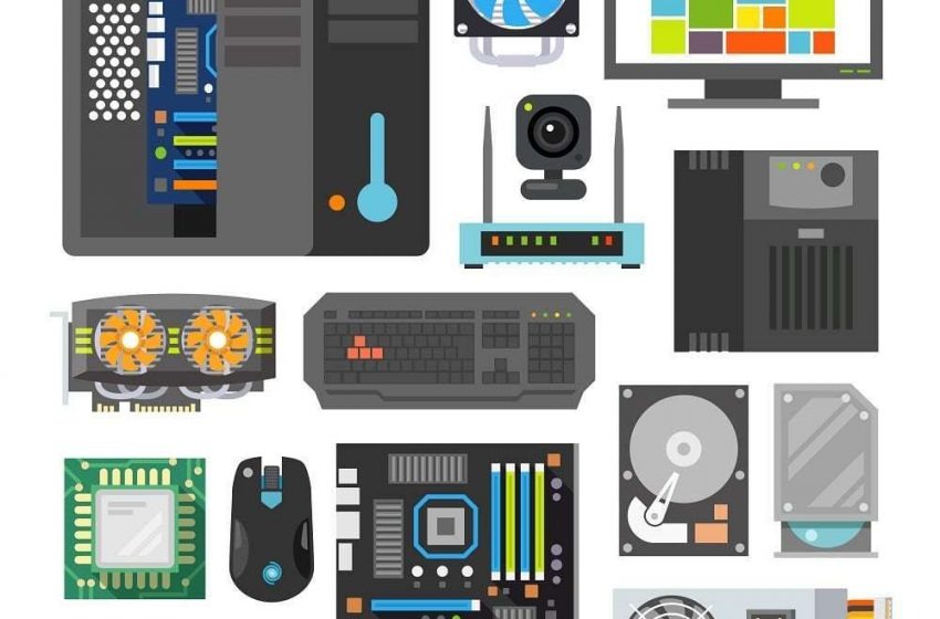 The Best Computer Parts Suppliers in the United States