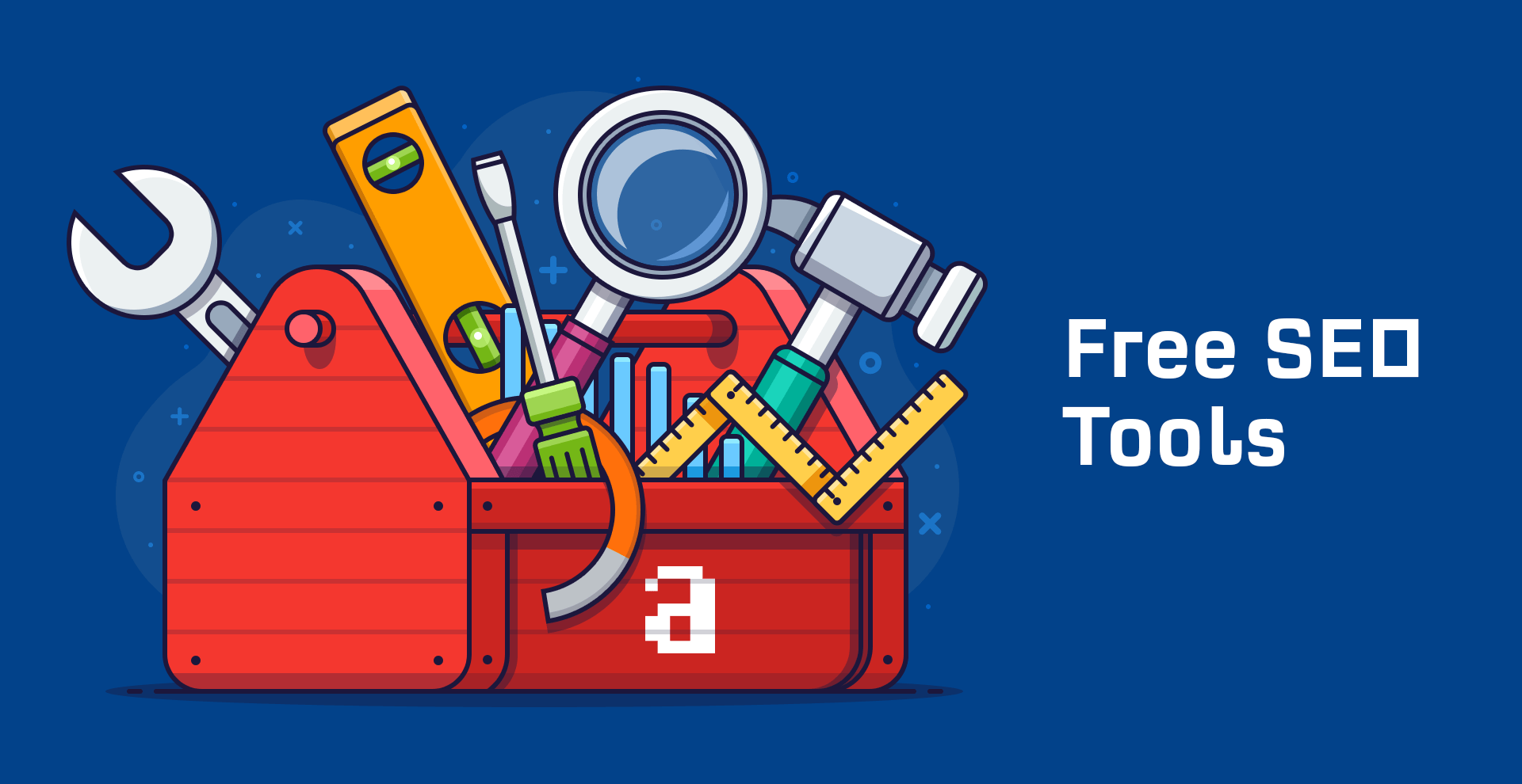 What is Free SEO Tool?