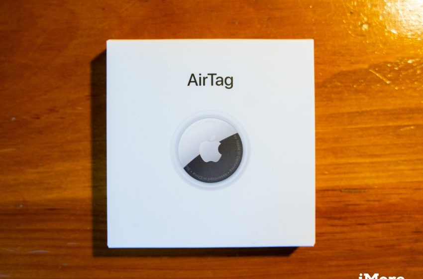 Apple AirTag – An Open Source Device With High Performance and Convenience!