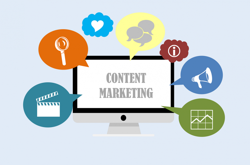 How Content Marketing Can Help Your Business