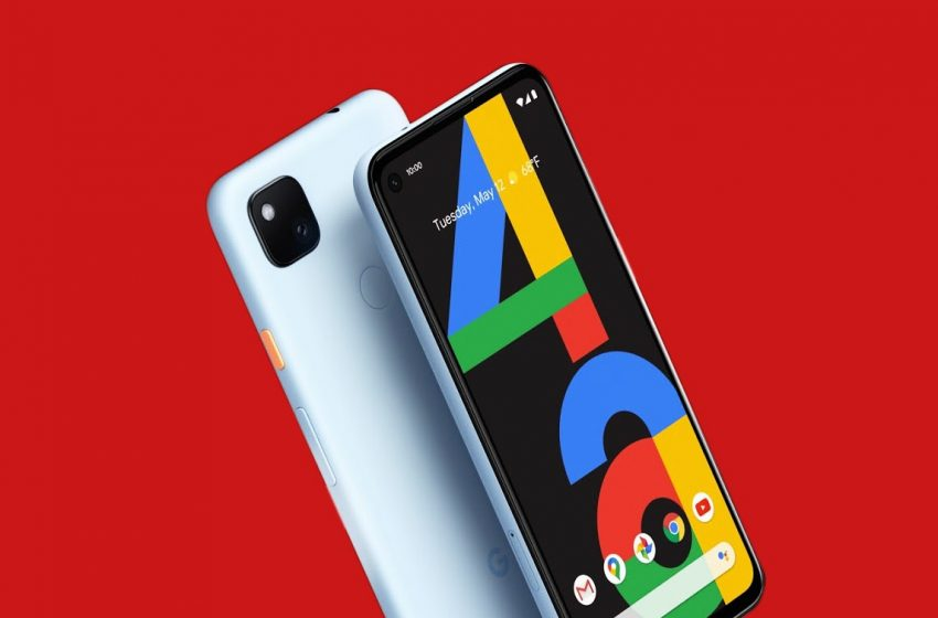 Google Pixel: Experiencing Google's First Phone