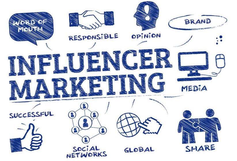Why Influencer Marketing Is An Important Part Of Your Business Strategy?