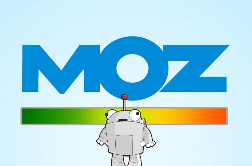 How to Increase My Backlink Ranking With Moz Index
