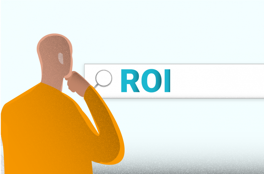 How to Calculate Return on Investment (ROI) & Formula
