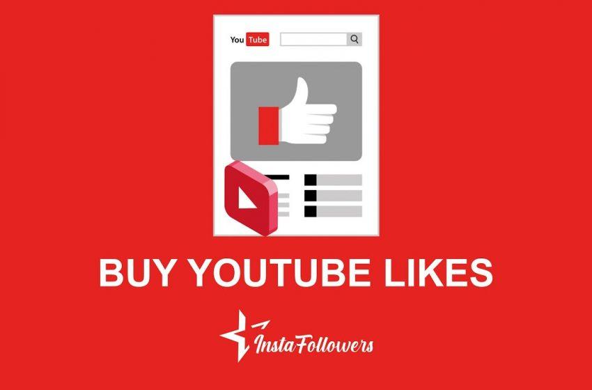How to Buy YouTube Likes?