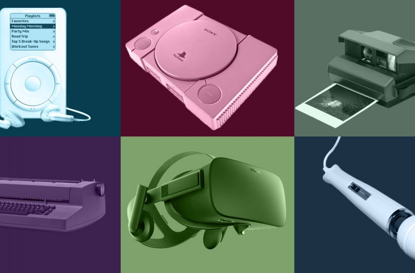The Most Important Gadgets for Office