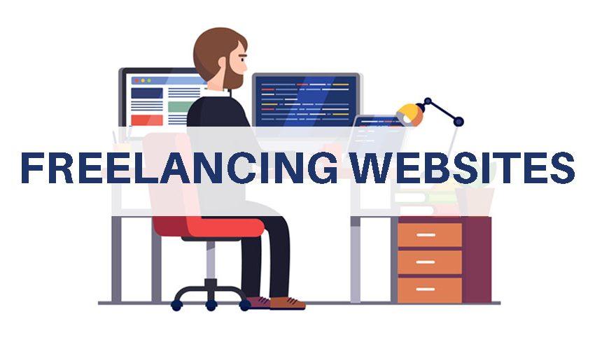 World's 10 Best Freelance Websites 2021