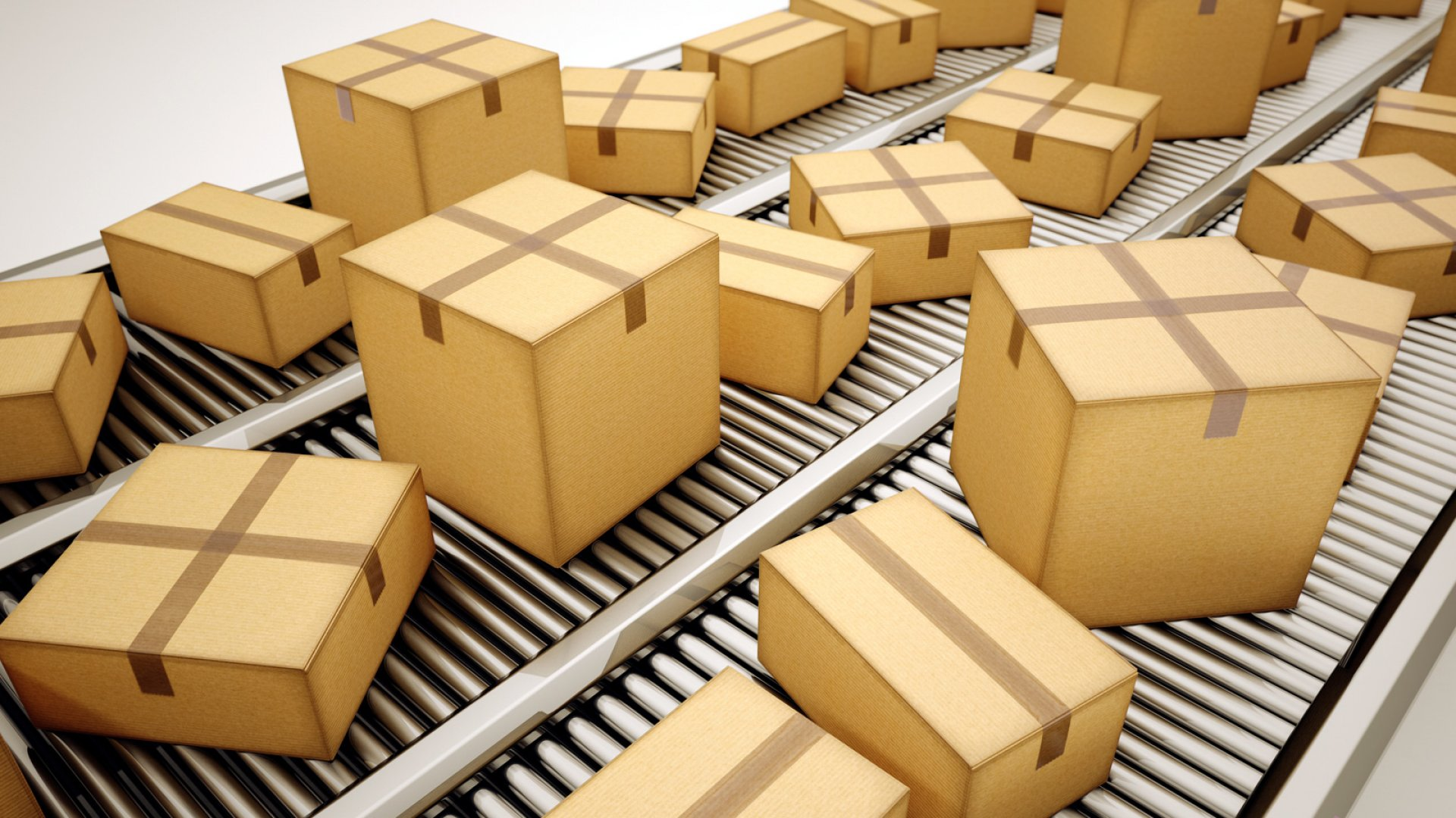 boxed packaged goods tips