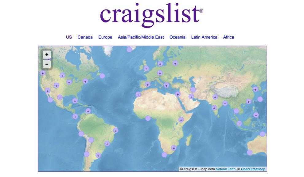 craigslist - SEOMaester