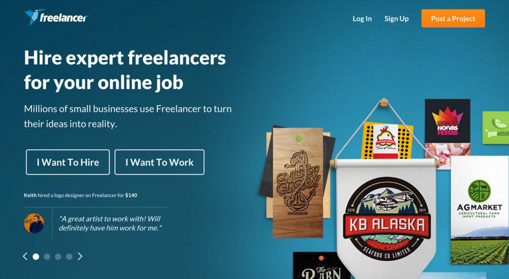 Freelancer - SEOMaester