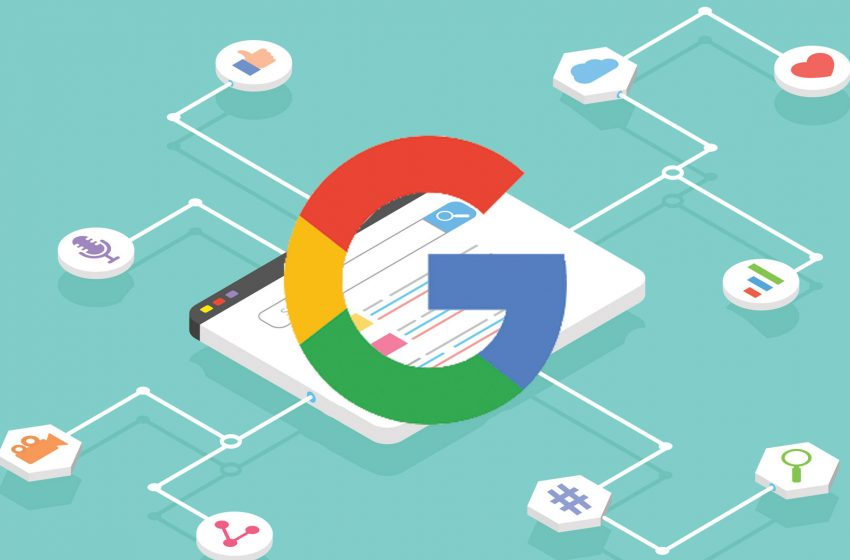 What is Google Update?