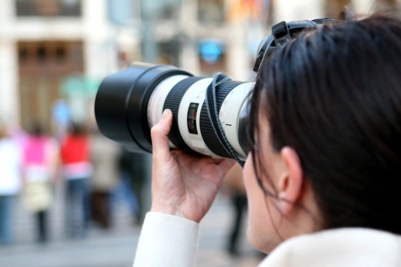 10 Free WordPress photography themes
