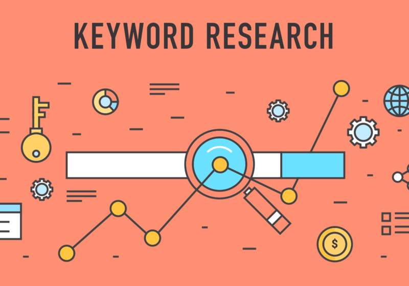 What is Keywords Research?